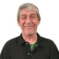 Dave Blodgett - Cook