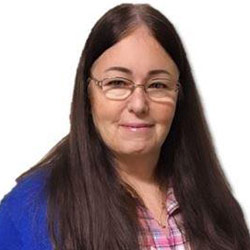 Penny Wellman - Receptionist