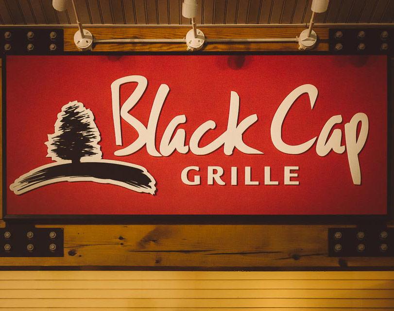 Black Cap Grille Fundraiser