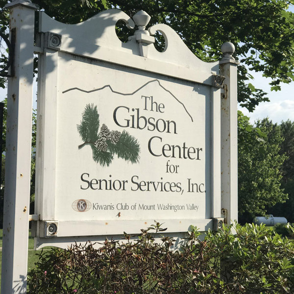 The Annual Gibson Center Calendar Raffle