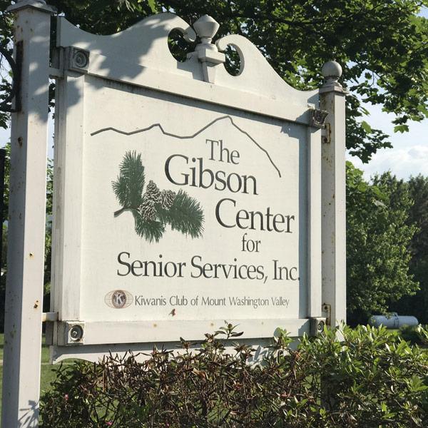 The Annual Gibson Center Calendar Raffle