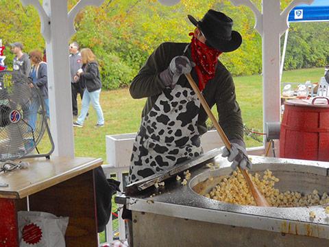 Gibson Center Memorial Day Craft Fair