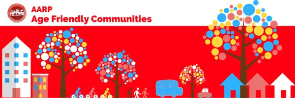 AARP Age Friendly Communities