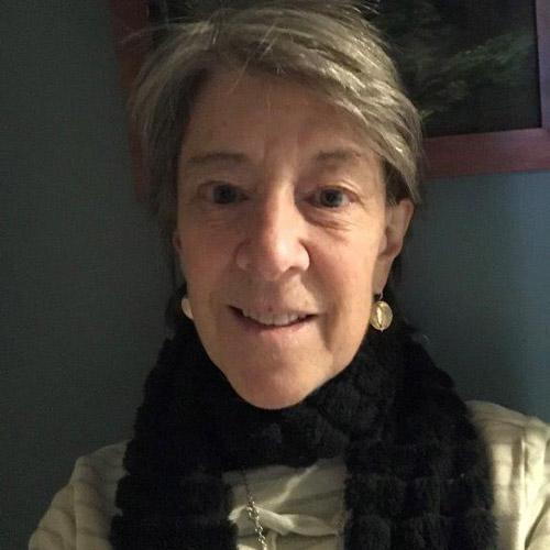 Marianne Jackson - Executive Director