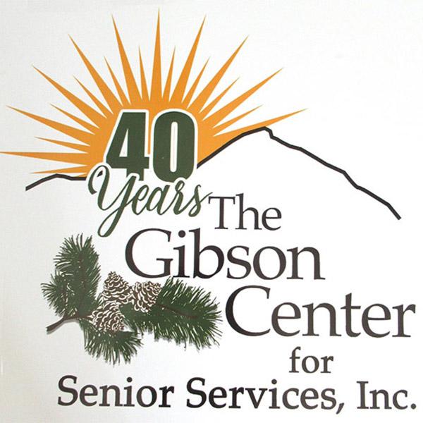 Gibson Center - Legacy Honor Society